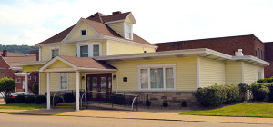 Funeral & Cremation Services in Shadyside, OH