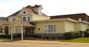 Shadyside Funeral Home