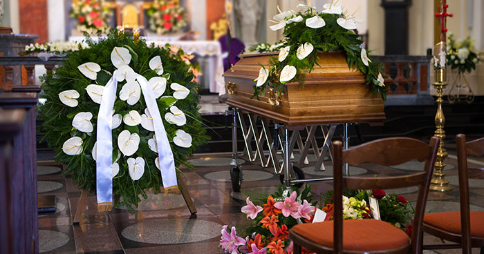 Beck Funeral Home Cremation Services