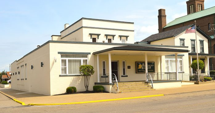 Bellaire Funeral Home