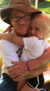 Pap and Payton